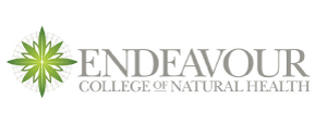 Endeavour Colleg of Natural Therapies logo
