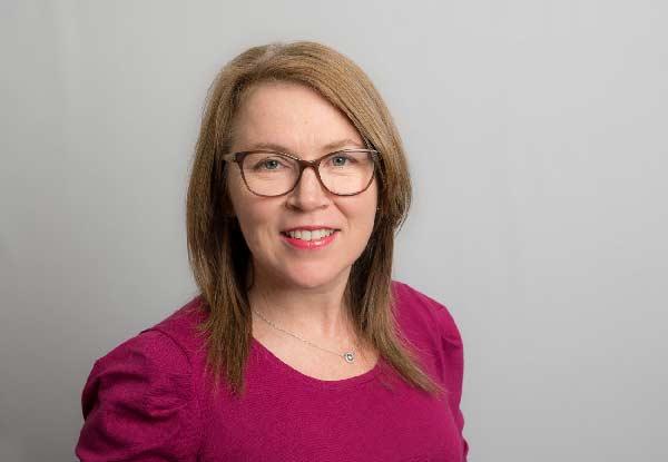 Rebecca Hughes