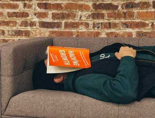 What Is The Big Deal About Sleep?