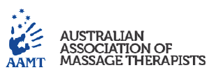 Australian Association of Massage Therapists logo