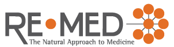 ReMed Natural Medicine Clinic Logo