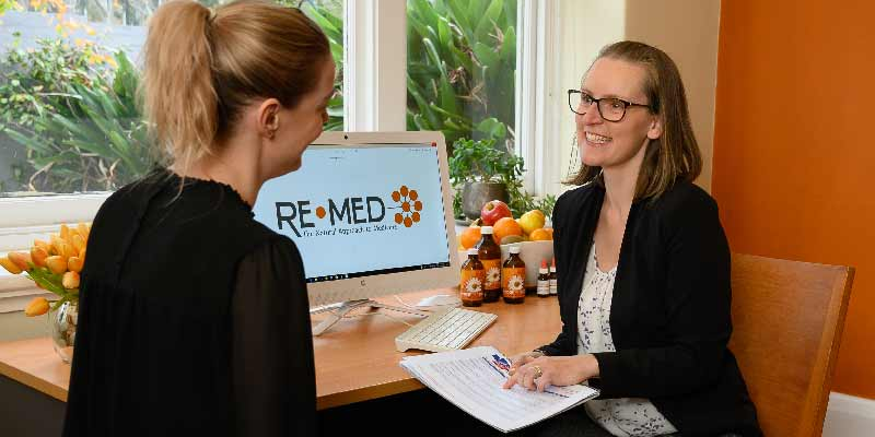 Get a free 20 minute consultation at Remed