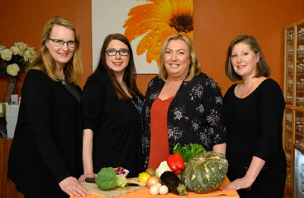 the ReMed Food Intolerances team