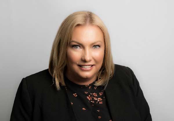 Keonie Moore