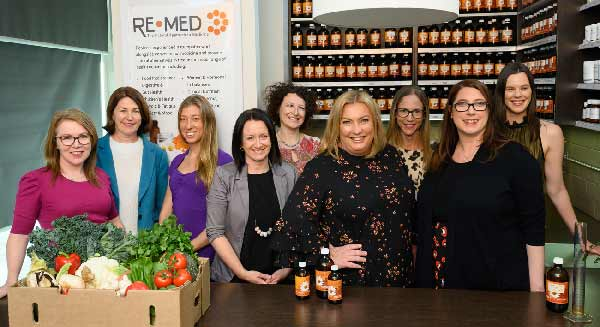 The ReMed team
