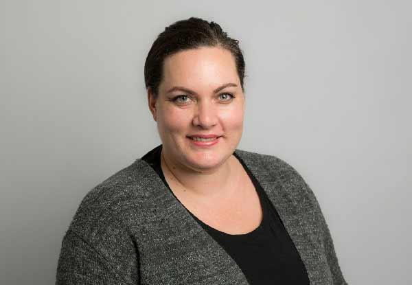 Amanda Oosterweghel
