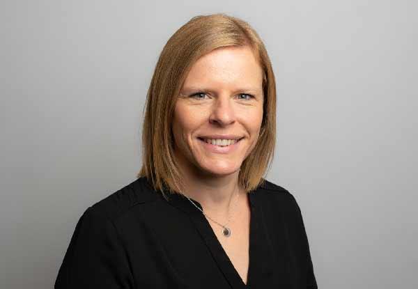 Amy Rohead