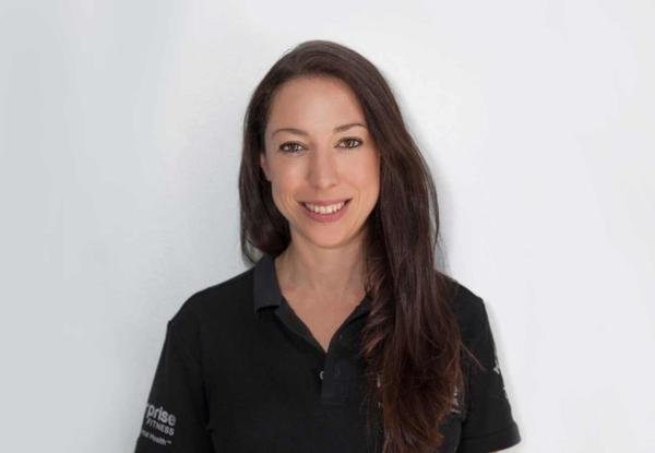 Kristine Ottobre