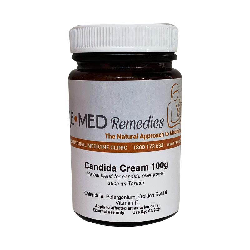 Candida Cream 100g