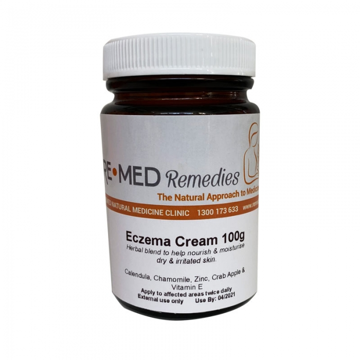 Eczema Cream 100g
