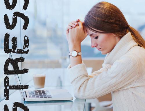 Stress – it's deadly
