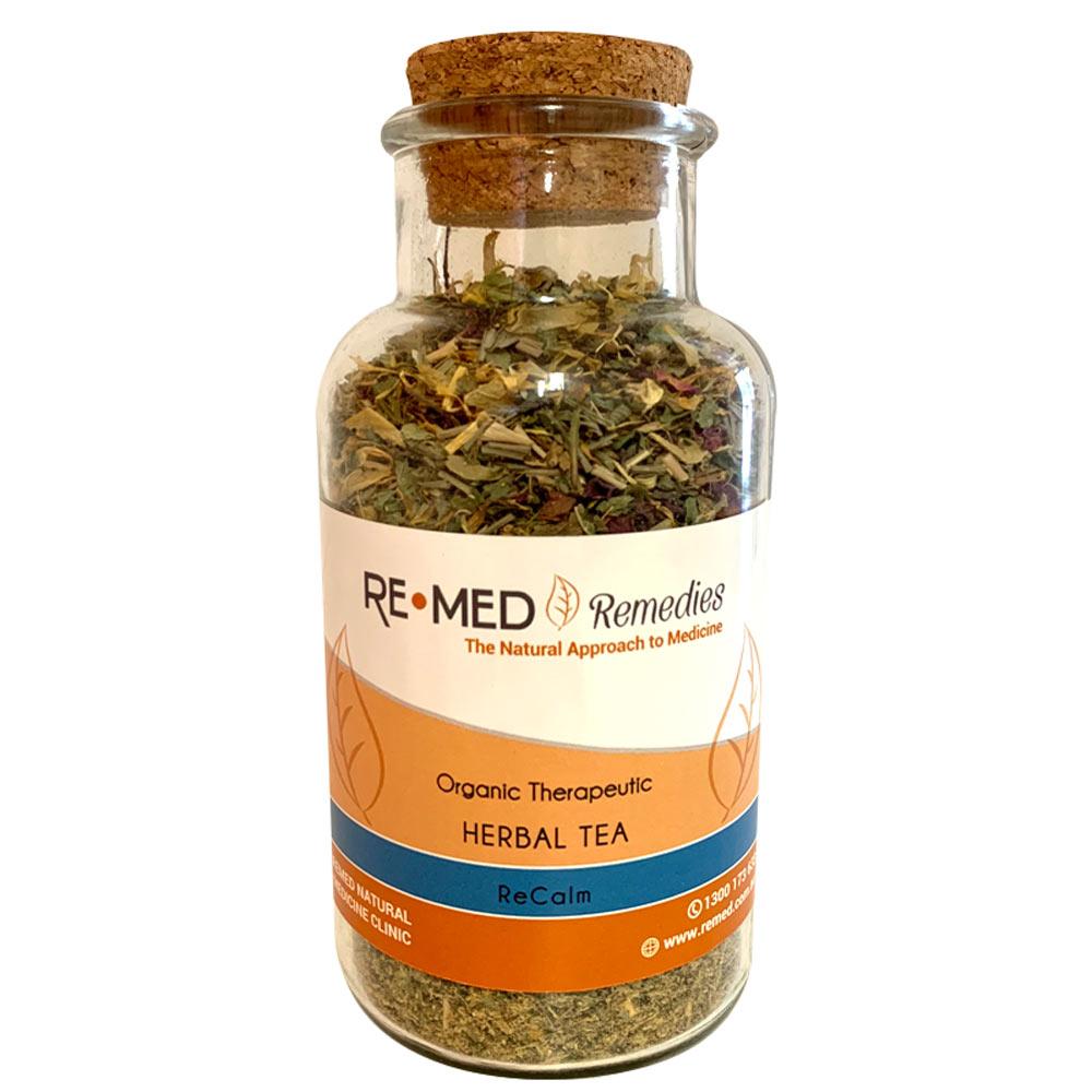 ReCalm Herbal Tea