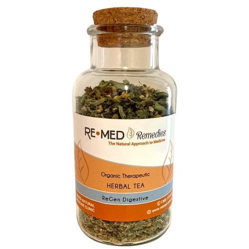 ReGen Digestive Herbal tea