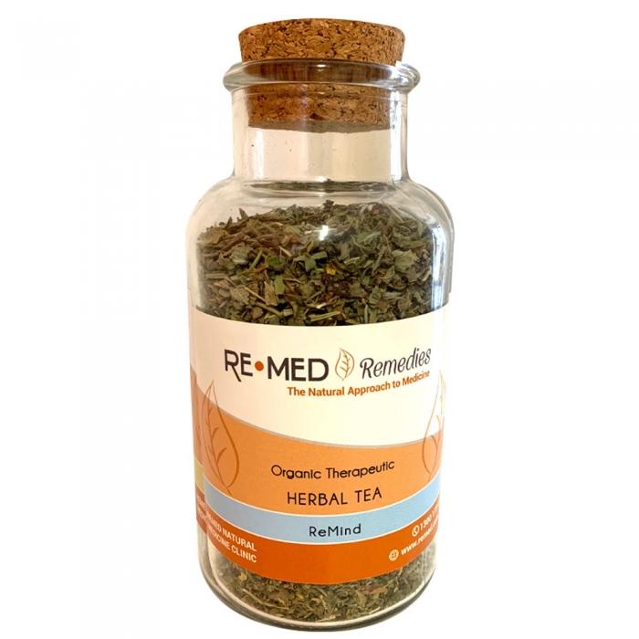 ReMind Herbal tea