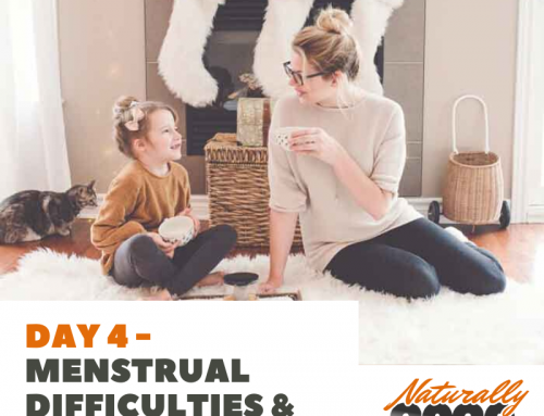 Menstrual Difficulties and Female Autism