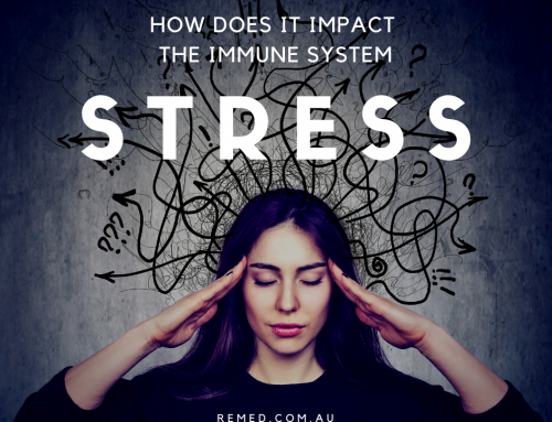 Wired and Tired: How Stress Impacts the Immune Response